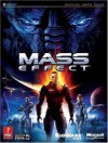 Mass Effect (Prima Official Game Guide) - Stephen Stratton, Bryan Stratton, Brad Anthony