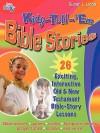 Kids-Tell-'em Bible Stories - Susan L. Lingo