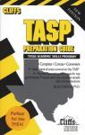 Cliffstestprep Texas Academic Skills Program: Preparation Guide - Jerry Bobrow