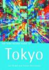 Tokyo: The Rough Guide - Jan Dodd, Simon Richmond