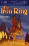 The Iron Ring - Lloyd Alexander, Ron Keith