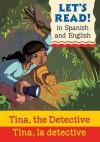 Tina, the Detective/Tina, La Detective - Jenny Vincent, Martin Ursell, Rosa Martin