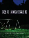 Eye Contact (Audio) - Cammie McGovern, Julia Fletcher