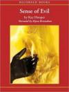 Sense of Evil (Bishop/Special Crimes Unit Series #6) - Kay Hooper, Alyssa Bresnahan