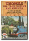 Thomas and Trevor: Duck Takes Charge (Thomas the Tank Engine & Friends) - Wilbert Awdry