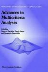 Advances in Multicriteria Analysis - Panos M. Pardalos