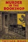 Murder in the Bookshop - Carolyn Wells
