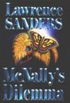 McNally's Dilemma - Lawrence Sanders, Vincent Lardo