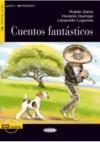 Cuentos Fantasticos+cd Novedad - Various