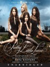 Pretty Little Liars (Audio) - Sara Shepard, Cassandra Morris