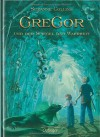 Gregor und der Spiegel der Wahrheit - Suzanne Collins