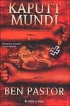 Kaputt Mundi - Ben Pastor, L. Sanvito, Paola Bonini