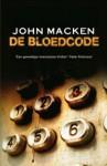 De bloedcode - John Macken, Lia Belt