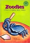 Zoodles: A Book of Riddles about Animals - Michael Dahl