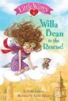 Little Wings #5: Willa Bean to the Rescue! (A Stepping Stone Book(TM)) - Cecilia Galante, Kristi Valiant