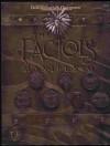 The Factol's Manifesto - Dori Jean Hein, Tim Beach, J.M. Salsbury
