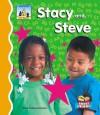 Stacy and Steve - Pam Scheunemann