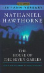 The House of the Seven Gables - Nathaniel Hawthorne, Brenda Wineapple