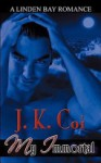 My Immortal (Immortal Warriors JC #1) - J.K. Coi