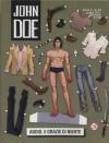 John Doe (nuova serie), n. 22 - Addio. E grazie di niente - Lorenzo Bartoli, Roberto Recchioni