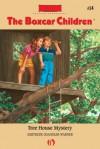 Tree House Mystery (The Boxcar Children Mysteries) - Gertrude Chandler Warner, David Cunningham
