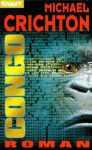 Congo - Michael Crichton, Karl A. Klewer