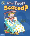 Who Feels Scared? - Sue Graves, Desideria Guicciardini