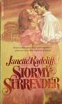 Stormy Surrender - Janette Radcliffe