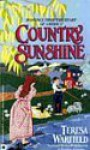 Country Sunshine - Teresa Warfield