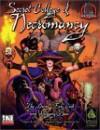 Secret College of Necromancy - Green Ronin Publishing, Wolfgang Baur