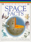DK Pockets: Space Facts - Carole Stott