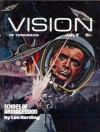 Vision of Tomorrow 10 - Philip Harbottle, Sydney J. Bounds, David Somers, Robert Bowden, Walter Gillings, John Baxter, David A. Hardy, E.C. Tubb, Lee Harding, John Brunner, Christopher Priest, Robert J Tilley