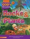 Rocks and Plants - Michael W. Carroll, Caroline Carroll, Travis King