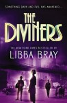The Diviners (The Diviners #1) - Libba Bray