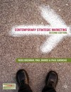 Contemporary Strategic Marketing - Ross Brennan, Paul Baines, Paul Garneau, Lynn Vos