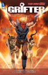 Grifter, Vol. 2: New Found Power - Rob Liefeld, Frank Tieri, Scott Clark