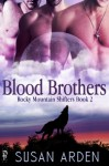 Blood Brothers - Susan Arden