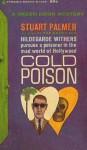 Cold Poison - Stuart Palmer