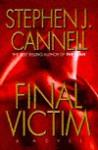 Final Victim - Stephen J. Cannell