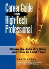 Career Guide for the High-Tech Professional - David Perry