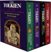 The Hobbit And The Complete Lord Of The Rings - J.R.R. Tolkien