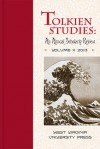 Tolkien Studies, Volume X - Michael Drout, Verlyn Flieger, David Bratman