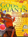 Gods & Giants - Stewart Ross, Francis Phillipps
