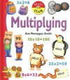 Multiplying - Ann Montague-Smith