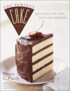 The Perfect Cake - Susan G. Purdy