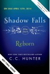 Reborn (Shadow Falls: After Dark) - C.C. Hunter