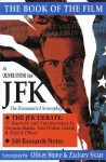 JFK: The Book of the Film (Applause Screenplay Series) - Oliver Stone, Zachary Sklar