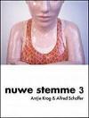 Nuwe Stemme 3 - Antjie Krog