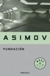 Fundación (Fundación, #1) - Isaac Asimov, Pilar Giralt Gorina