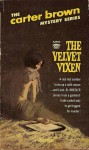 The Velvet Vixen - Carter Brown